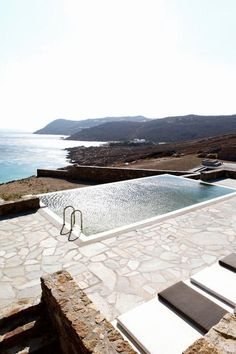 Pools with the Best Views | Apartment Therapy