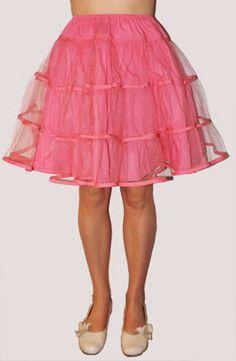 ClaireSanders.net: Making a Petticoat