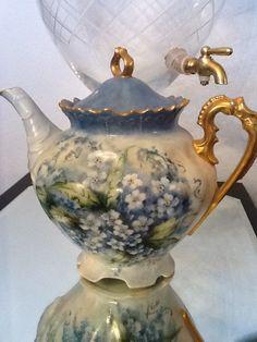 Teapot Anita Hayes 1965-1985 - I luv, luv, luv this!!!!