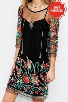 Women Summer Floral Dress 100+ Style from cutevivi