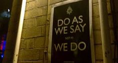 Image result for do as i say