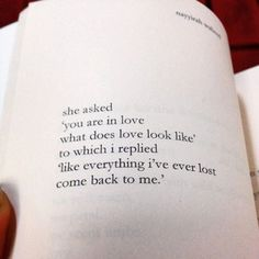Overshare, if you want to. | 16 Love Lessons From Actual Teenagers  Quote by Nayyirah Waheed