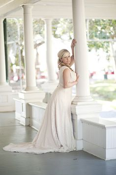 Trending Handmade Wedding Dress Katie Ross Chattanooga TN