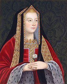 Elisabetta di York - Wikipedia