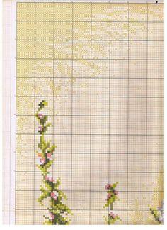 Gallery.ru / Фото #71 - вышивка цветы - semynova
