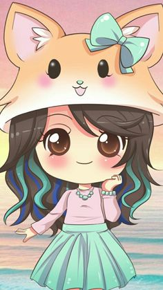 Anime Girls, Manga Girl, Anime Girl Drawings, Cute Drawings, Art Lessons Elementary, Book Illustration, Cute Wallpapers, Iphone Wallpapers, Cute Cartoon