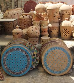 Elegant Mosaic Tile Table top Ideas