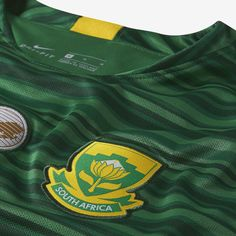 2018 South Africa Stadium Away Men s Soccer Jersey by Nike 21ece8bf4