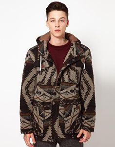 the coat for winters everywhere