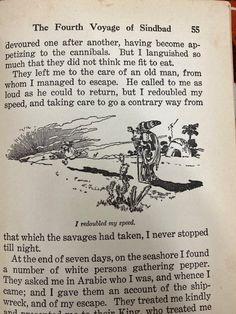 Vintage Book Art, Leave Me, I Care, Old Men, Senior Guys