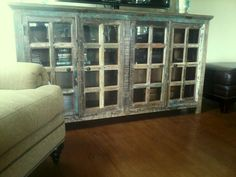 Country Style Tv Cabinets - Foter