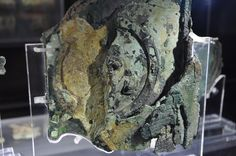 Ancient Greek Antikythera Mechanism Reveals Surprising Advances in Early Science  #greekhistory #history #archaeology #Greece