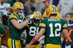 80s Denver Broncos Pictures | Aaron Rodgers Pictures - Denver Broncos v Green Bay Packers - Zimbio