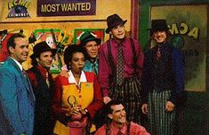 Where in the World Is Carmen Sandiego? (game show) - Wikipedia, the free encyclopedia