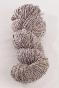 custom woolen mills - exotic fibre colours : grey / white ...