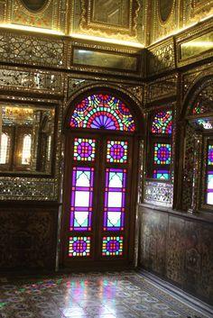 Golestan palace عکس از حمید رضائی