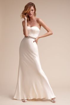 Gina Gown from @BHLDN