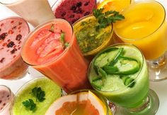 Weight loss smoothies are a great way to shed extra pounds. Fruit smoothies and diet green smoothies are a tasty way to get vitamins, fiber and nutrients. Fruit Smoothies, Good Smoothies, Juice Smoothie, Smoothie Drinks, Fruit Juice, Protein Smoothies, Making Smoothies, Vegetable Smoothies, Avocado Smoothie