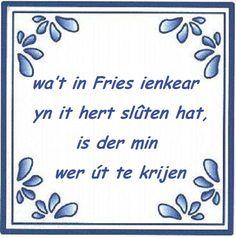 Fries gezegde
