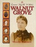 Bill Anderson, author of many books about Laura Ingalls Wilder will be at the Genesee Country Village on August 2 & 3  Walnut Grove is his latest book about the life of Laura Ingalls Wilder