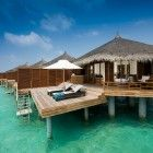Kuramathi Island Resort in the Maldives (5)