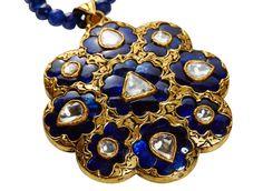 Jade Jagger Jaipur Necklace Zoom