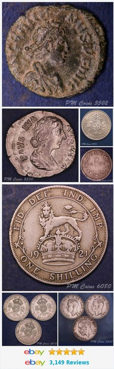 Ireland - Coins and Banknotes, UK Coins - Half Crowns items in PM Coin Shop store on eBay! http://stores.ebay.co.uk/PM-Coin-Shop/_i.html?rt=nc&_sid=1083015530&_trksid=p4634.c0.m14.l1513&_pgn=3
