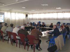 Autorizado el proyecto de abastecimiento de agua potable a los núcleos rurales del parque de Calblanque