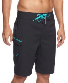 Under Armour Solid Performance Boardshorts