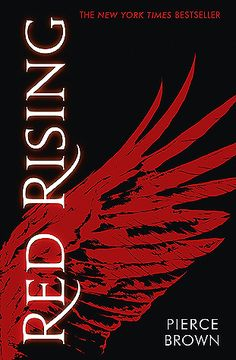 My spoiler-free review of the Red Rising Trilogy. I thoroughly enjoyed Book 1, Red Rising by Pierce Brown. Fans of epic sci-fi should put this series on their list!