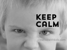 How to keep calm when a kid is yelling at you (1)