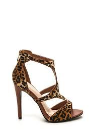 Image result for animal print shoes