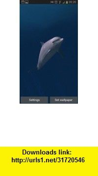 Dolphins Real 3D , Android , torrent, downloads, rapidshare, filesonic, hotfile, megaupload, fileserve