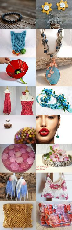 For Ladies Only by Tanya Mateva on Etsy--Pinned+with+TreasuryPin.com