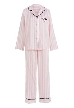 Image for Pa Striped Pj Set from Peter Alexander