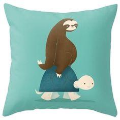 Animal Cock Elephant Pillow Cases Cotton Linen Sofa Cushion Covers Pillow Cover   eBay $3.39