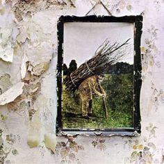 Led Zeppelin IV – ZOSO