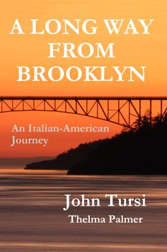 Buy A Long Way from Brooklyn: An Italian-American Journey by Réanne Hemingway-Douglass and Read this Book on Kobo's Free Apps. Discover Kobo's Vast Collection of Ebooks and Audiobooks Today - Over 4 Million Titles! True Stories, Adventure Travel, Brooklyn, Audiobooks, This Book, Ebooks, Journey, American, Depression