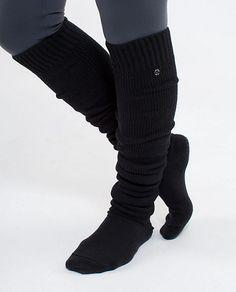 lulu lemon socks