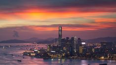 The Top 10 Most Impactful Skylines