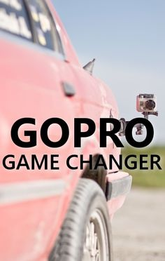 GoPro founder Nick Woodman talked with 60 Minutes about how his camera technology is revolutionizing the way the world sees itself. What will it see next?
