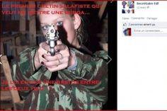 Déçus du FN, les extrémistes dévoilés par Mlactu persistent, signent et menacent Info, Fictional Characters