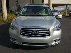 2014 Infiniti QX60Hybrid Base AWD 4dr SUV SUV 4 Doors Liquid Platinum for sale in Concord, CA Source: http://www.usedcarsgroup.com/used-infiniti-for-sale-in-concord-ca