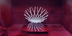 Nest - Chair by Markus Johansson