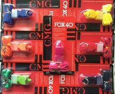 Fox40 silbato sin semillas silbato de plástico árbitro de fútbol profesional de baloncesto silbato silbido delfín apito