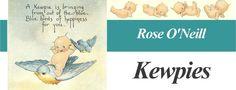 Kewpies - Yesterday Once More www.yomstuff.com