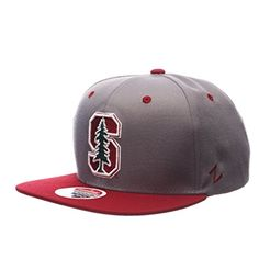 48844705c19 Stanford Cardinal Snapback Hats Dope Hats