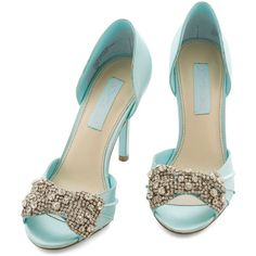Betsey Johnson Betsey Johnson Dancing Gleam Heel and other apparel, accessories and trends. Browse and shop 22 related looks.