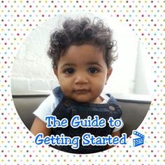 Guide to Getting Your Child Started in the Modeling Industry eBook, child modeling, child modeling tips, #Childmodeling #ChildModelingTips
