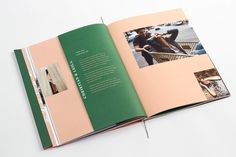 We Are The Rhoads 2016 Book on Behance